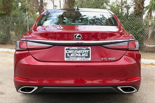 New 2019 Lexus ES 350 ULTRA LUXURY 350 Ultra Luxury