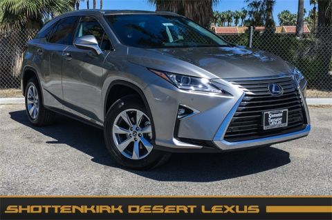 New Cars Trucks SUVs in Stock - Palm Springs | Shottenkirk